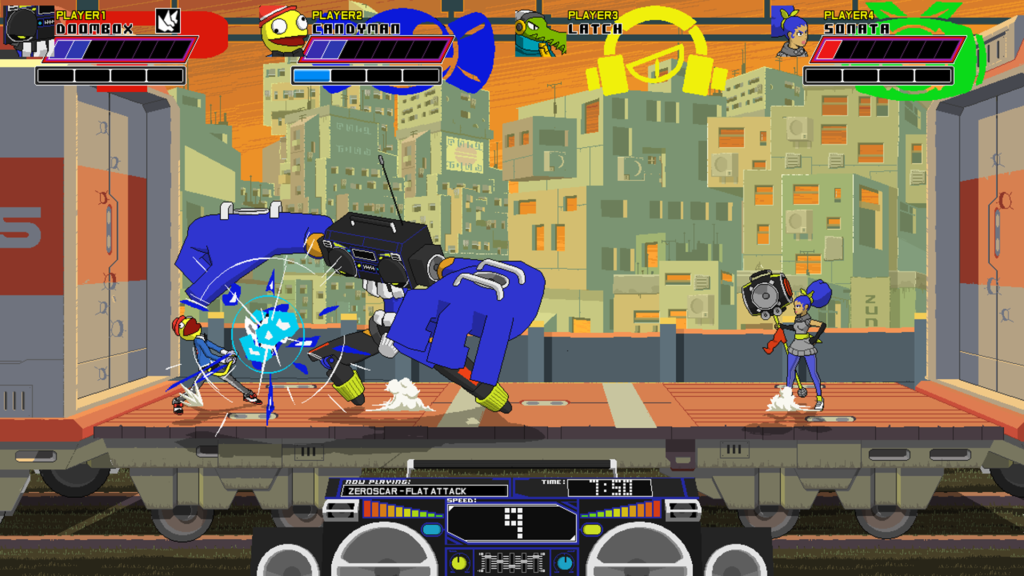 LethalLeague_Screenshot2
